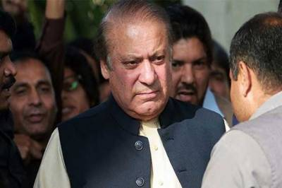 Flagship reference: Nawaz Sharif records statement in more questions
