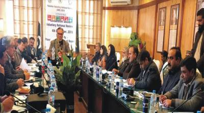 GB govt to extend cooperation to introduce new development program: Fida Muhammad