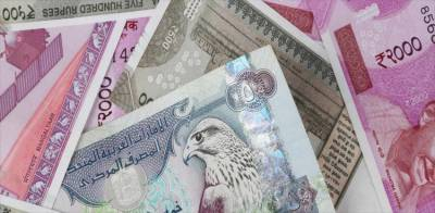 India and UAE take first step to ditch US Dollar