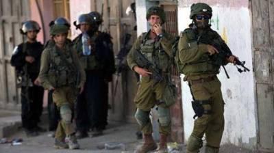 Israeli forces arrest 21 Palestinians in West Bank