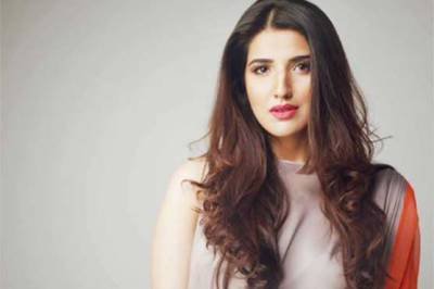 Jannan star Hareem Farooq has a surprise for her fans