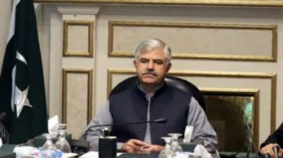 KP CM directs to expedite work on CPEC related projects