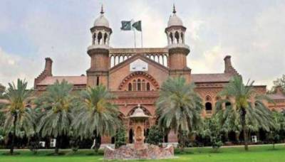 LHC adjourns hearing of petition challenging exhibition of Indian films