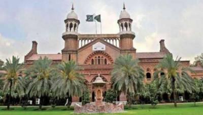 LHC extends interim bail of Saad, Salman till Dec 11