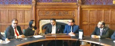 Pakistan seeks UK help to eliminate money-laundering