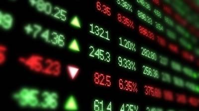 Pakistan Stock Exchange went crashing yet again