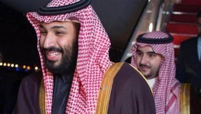 Saudi Ambassador to US, brother of Crown Prince MBS returns back to Washington