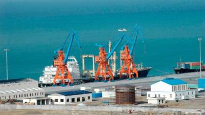 Security Forces foil terrorists plot on Chinese nationals in Gwadar