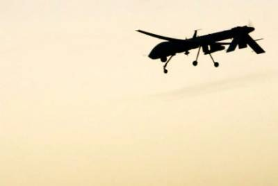 US drone strike in Afghanistan kills 8 Taliban militants