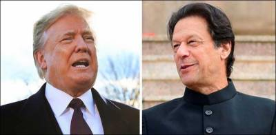 US state department responds over media reports of President Donald Trump letter to PM Khan