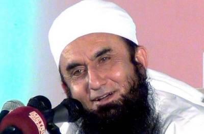 Maulana Tariq Jameel reveals reason behind population explosion in Pakistan