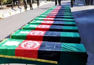 Afghanistan: Taliban attacks leave 20 police dead in Faryab, Farah
