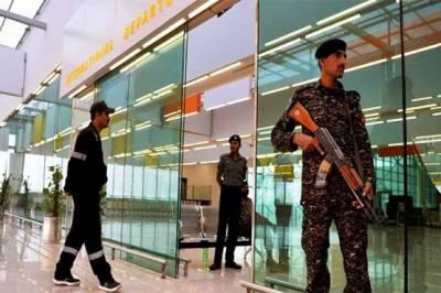 Attempt to smuggle banned drugs to Saudi Arabia foiled by ANF at Islamabad airport