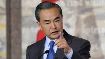 Chinese foreign minister warns against bullying of its citizens