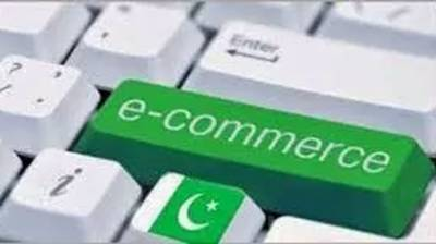 E-commerce growth: Sale value reaches Rs100b mark