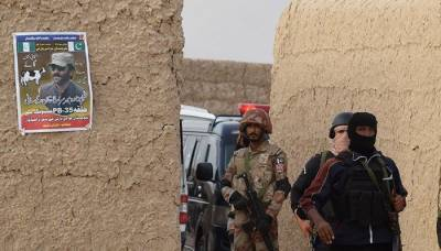 Family members of a Pakistani suicide bomber getting training in ISIS camps in Afghanistan: Report