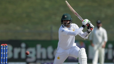 ICC unveils latest Test Players Rankings, Pakistani players inch up the table