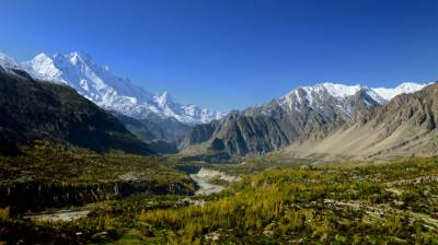 Int'l Mountains Day being celebrated today