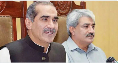 Khawaja brothers arrested by NAB