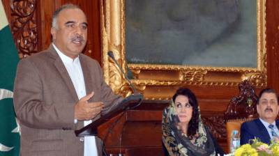 KP Governor calls for collective efforts to root out menace of corruption