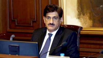 Malir Expressway project to provide shortest route: Murad