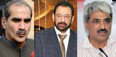 Stunning revelations surface against Khawaja Brothers in Rs 14 billion corruption