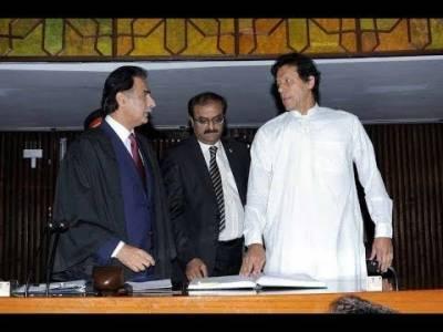 Ayaz Sadiq is all praise for PM Imran Khan