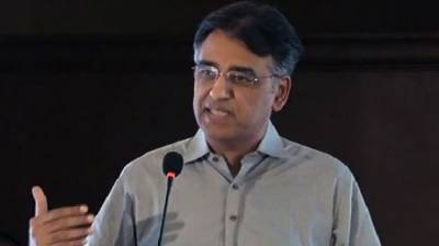 Govt committed to eradicate corruption from society: Asad