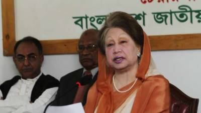 ISI supporting anti India BNP leader Khaleda Zia with Chinese money in Bangladeshi elections: Media Report