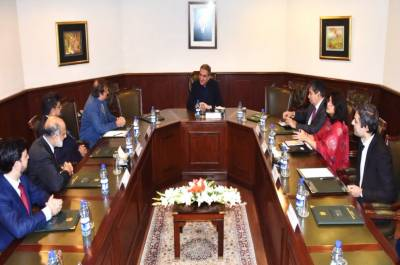 Kashmir corner stone of Pakistan's foreign policy: Qureshi