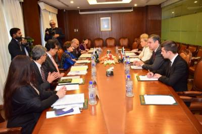 Pakistan Italy bilateral consultations held, Key decisions taken