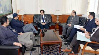 Planning Minister seeks Chinese cooperation to improve agriculture
