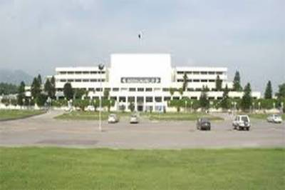 PTI government has 30 Ministers, 4 Advisors and 8 Special Assistants: Cabinet Division