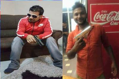 Three political leaders assassination plot busted: Police