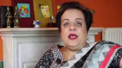 US using as brazen political tactic to pressure Pakistan : Mazari