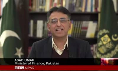 BBC under fire for sensoring Pakistani Finance Minister interview regarding RAW agent Kulbhushan Jhadav