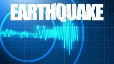 Earthquake of moderate intensity jolts KP