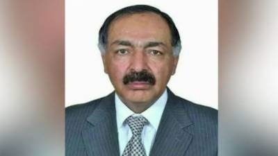Governor lauds role of Balochistan University