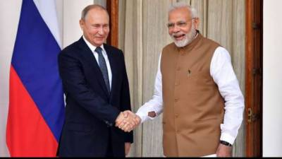 India Russia decide to go for joint defence ventures worth billions of dollars