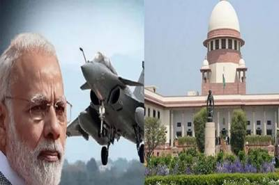 Indian Supreme Court saves PM Narendra Modi from a big disaster