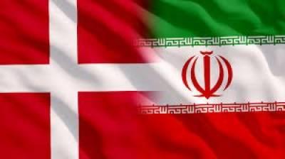Iran lock horns over issue of posting Prophet Muhammad PBUH cartoon on social media