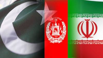 Pakistan, Afghanistan, Iran agree to find solutions regarding drug trafficking