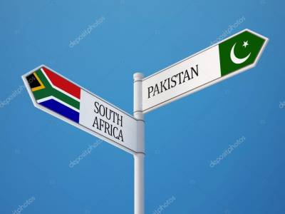 Pakistan and South Africa decide to go for joint defence production