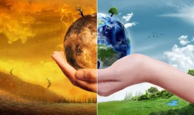 Pakistan pledges to enhance action on Climate Change
