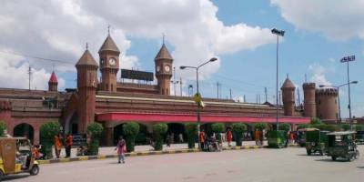 Pakistan Railways to renovate Railways Stations across Pakistan