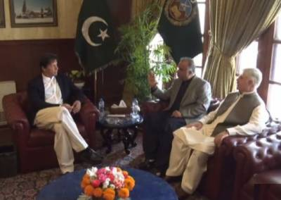 PM Imran Khan issues unprecedented orders for Tribal Districts of KP