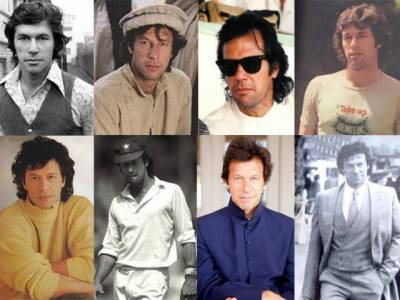 PM Imran Khan listed among top 50 Sexiest Asian Men of 2018
