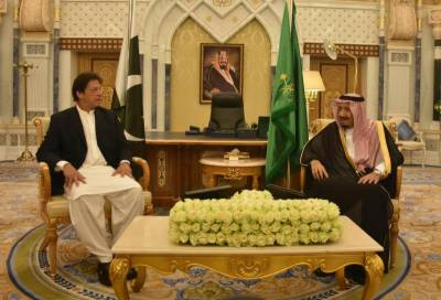 Saudi Arabia fulfils promise made to Pakistan