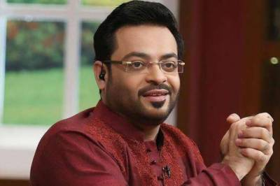 SC drops contempt proceedings against Dr Aamir Liaquat