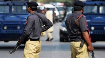 20 suspects arrested in Charsadda